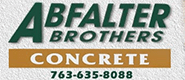 Abfalter Brothers Concrete